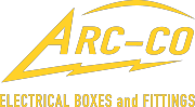 Arc-Co Electrical Boxes and Fittings