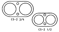 Conduit Spacers